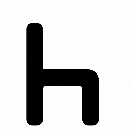 chair, furniture, interior icon