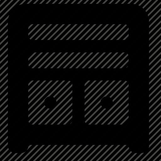 Furniture, interior, wardrobe icon - Download on Iconfinder