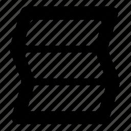 notepad, script icon