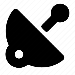 antenna, radar, satellite icon