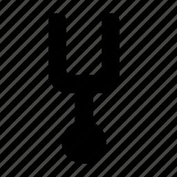 music, pitchfork, sound icon