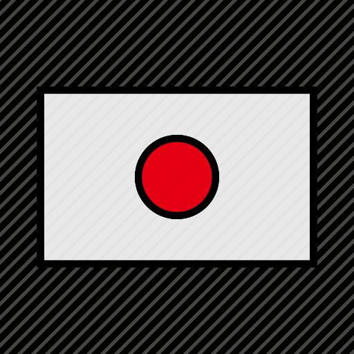 asia, flag, flags, globe, japan, japanese, world icon
