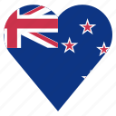 country, flag, location, nation, navigation, new zealand, pin