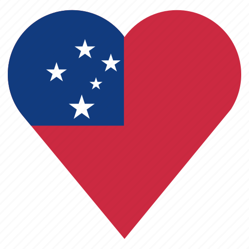country, flag, location, nation, navigation, pin, samoa icon