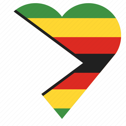 country, flag, location, nation, navigation, pin, zimbabwe icon