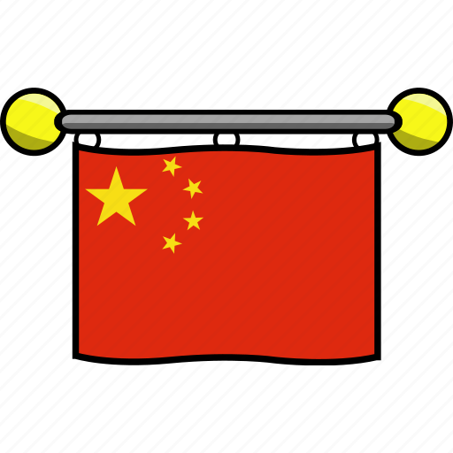 china, country, flag, flags icon