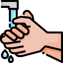 clean, cleaning, coronavirus, covid19, hands, wash, washing icon