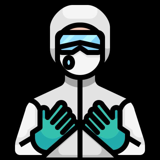 Avatar, doctor, hospital, man, medical, coronavirus, covid19 icon - Free download