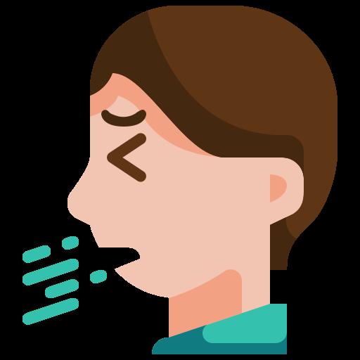 avatar, coronavirus, covid19, people, sick, steam icon
