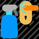 clean, cleaning, coronavirus, covid, infection, medicine, virus