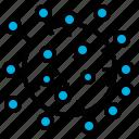 cell, covid, coronavirus icon