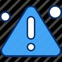 alert, danger, error, warning