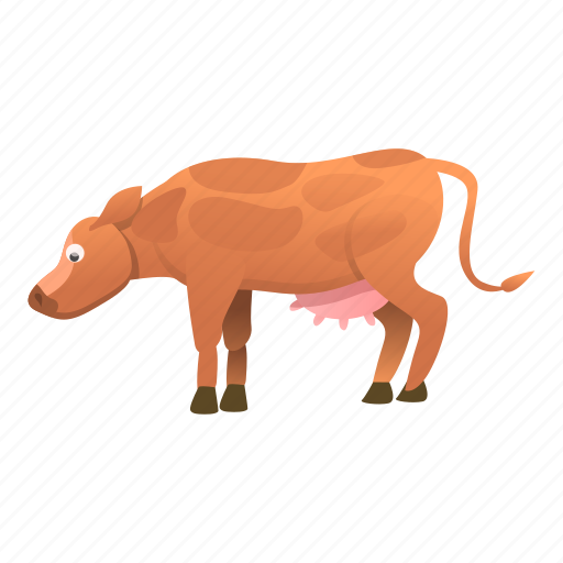 Animal, child, cow, kid, nature, school icon - Download on Iconfinder