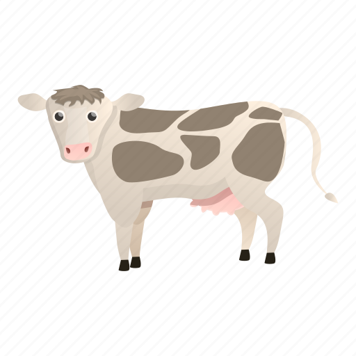 Baby, cow, love, spotted icon - Download on Iconfinder
