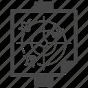 bullseye, cowboy, crosshair, goal, practice, shooting, target icon