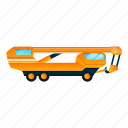 big, business, car, crane, vehicle