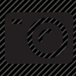 camera, grid, project, spy, video, web cam icon