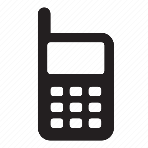 cellular, grid, iphone, mobile, nokia, phone, smart icon