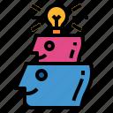 new, innovation, device, method, idea