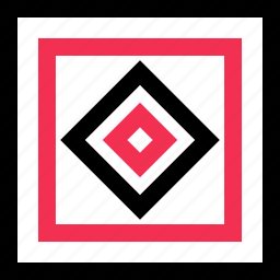 cube, design, designer icon