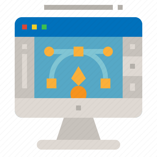 Creative, design, program, software, tools icon - Download on Iconfinder