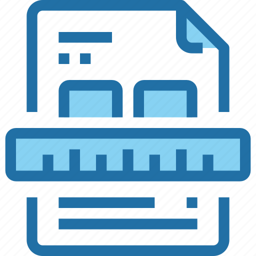 art, creative, document, education, file, learning, planning icon