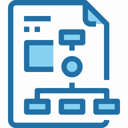 art, creative, document, file, plan, planning icon