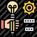 creative, process, design, planning, workflow