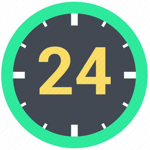 clock, delivery time, schedule, support, time, timer, timing icon
