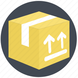 delivery, goods, packaging, product, shipment, shipping, transportation icon
