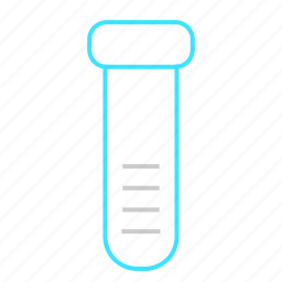 chemical, chemistry, lab, laboratory, test tube icon