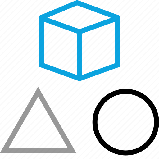 abstract, creative, design, thinking icon