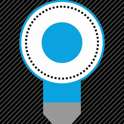 desginer, design, thinking icon