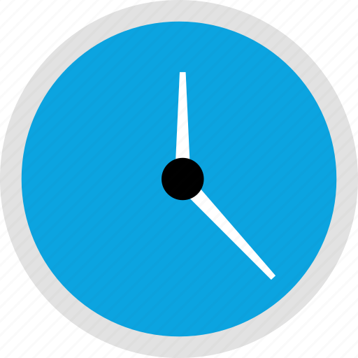 due, time, watch icon