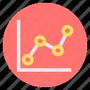analytics, graph, growth, line graph, report, seo, statistics