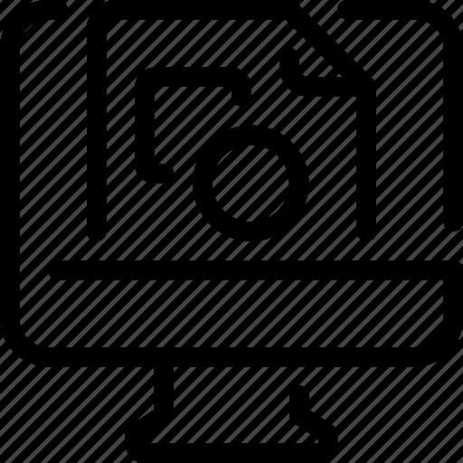 Art, computer, design, digital, document, file icon - Download on Iconfinder