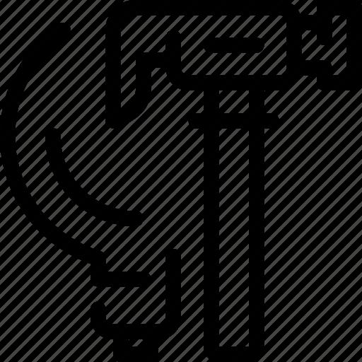 creative, design, idea, light icon