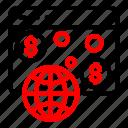 marketing, promotion, trafic, web icon
