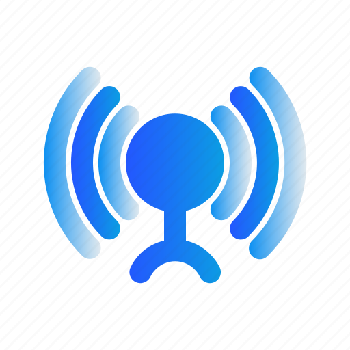 Connecting, music, phase, signal icon - Download on Iconfinder