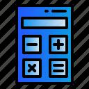 business, calculation, calculator, finance