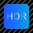 device, dynamic, high, range