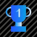 award, champion, sport, trophy