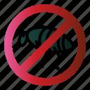 bug, flea, parasite, veterinary, warning