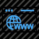 seo, web, link, browsing