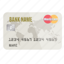 bank, card, credit, debit, money, pay, payment icon