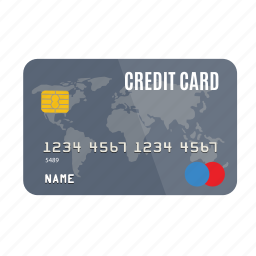 card, charge, credit, debit, money, pay, payment icon