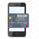 card, charge, credit, mobile payment, online, pay, payment
