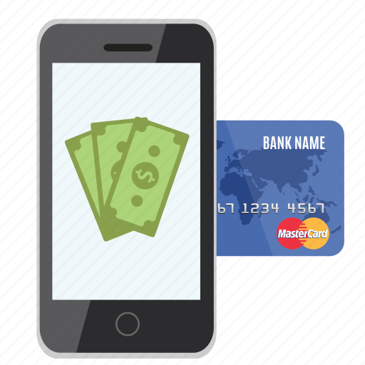 Card, credit, mobile payment, online, pay, payment, store icon - Download on Iconfinder