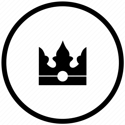crown, premium, prize, winner icon