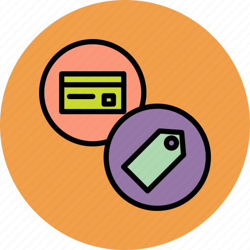 annual, banking, charges, credit card, debit card, fee, registration icon